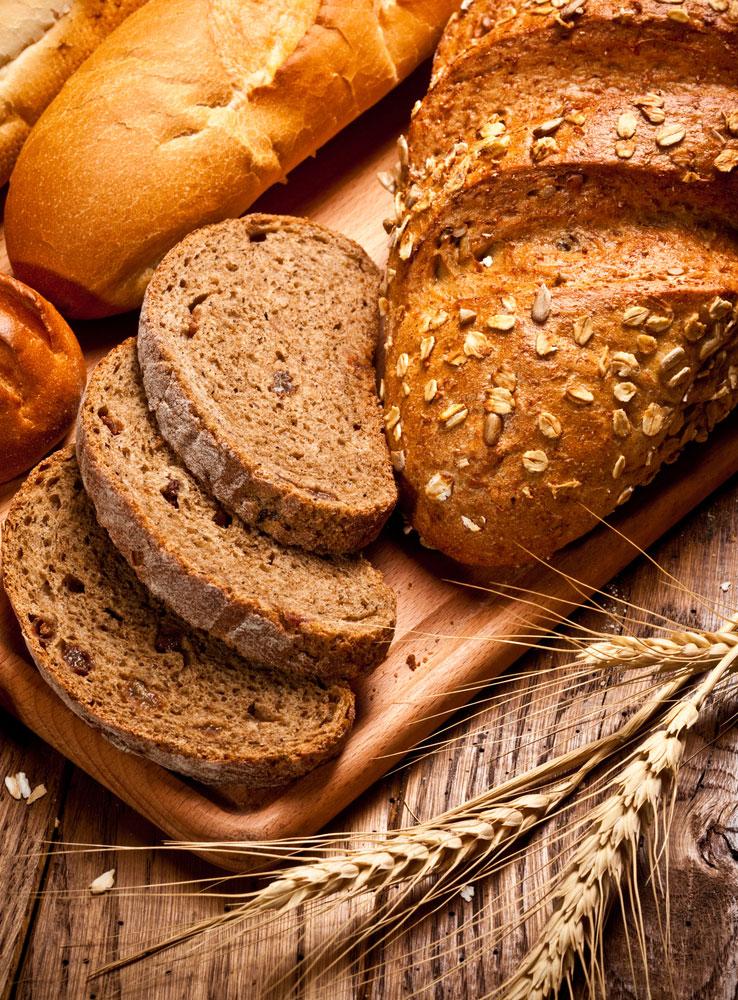 Organic Vital Wheat Gluten