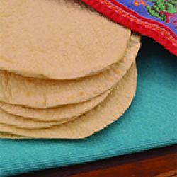 Improving Tortilla Quality with Wheat Protein
