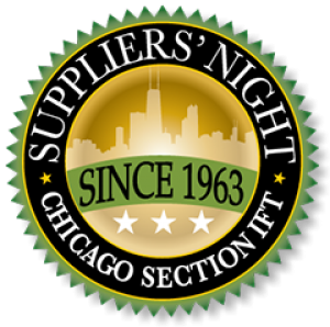 Chicago IFT Suppliers' Expo